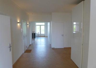Adaequatio rénovation appartement Bruxelles 10