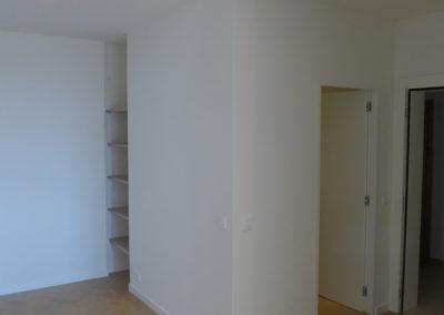 Adaequatio rénovation appartement Bruxelles 9