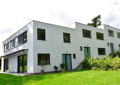Adaequatio Construction de maisons basse énergie Uccle2
