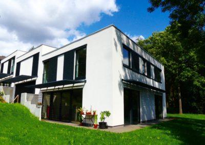 Adaequatio Construction de maisons basse énergie Uccle5