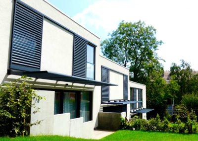 Adaequatio Construction de maisons basse énergie Uccle7