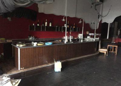 Adaequatio construction rénovation Restaurant La Brasserie de la Woluwe