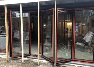 Adaequatio Renovation Construction Bistrot de la Woluwe10