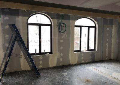 Adaequatio Renovation Construction Bistrot de la Woluwe3